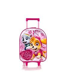 "Nickelodeon Paw Patrol 18"" Pink Softside Suitcase"