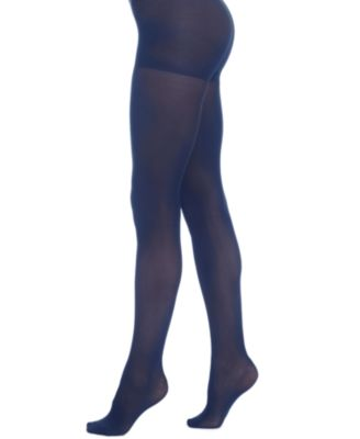 Berkshire Womens Luxe Opaque Control Top Tight 4741