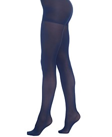 Berkshire Women's  Luxe Opaque Control Top Tight 4741