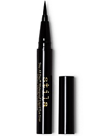 Travel Size Stay All Day Waterproof Liquid Eye Liner