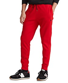 Men's Soft Cotton Jogger Pants