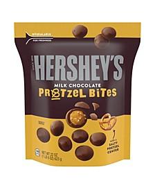 Milk Chocolate Pretzel Bites, 22 oz