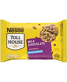 Toll House Milk Chocolate Morsels, 57.5 oz