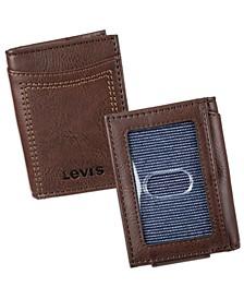 Men's Slim Duofold Wallet