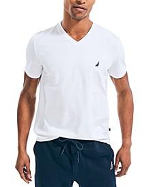 Men's J-Class Logo V-Neck T-Shirt