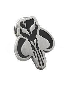 Men's Mandalorian Lapel Pin