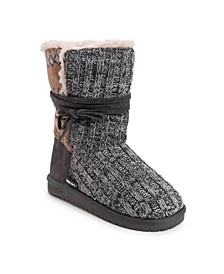 Women's Clementine Cold Weather Boots