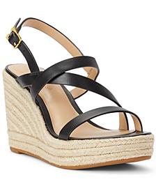 Women's Haleigh Espadrille Sandals