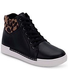 Women's Georgia Sneakers, Created for Macy's