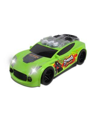 Nkok Supreme Machines Street Jammer Toy Race Car