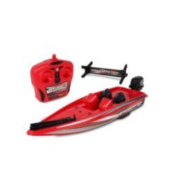 Nkok Hydro Racers Bass Master Rc Boat