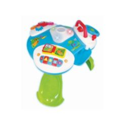 Kiddieland Delight and Discover Activity Table Toy
