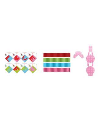 Pretty Pixels Eraser Maker Mini Set - Besties