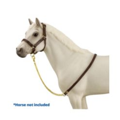 Breyer Traditional Halter with Lead Toy Horse Accessory