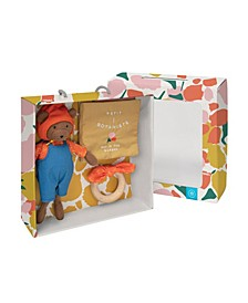 Manhattan Toy Company Petit Baby Soothing Gift Set