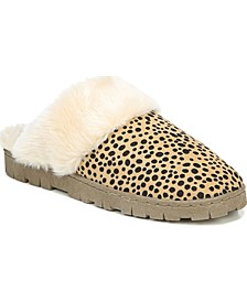Women's Sunday Scuff Slippers