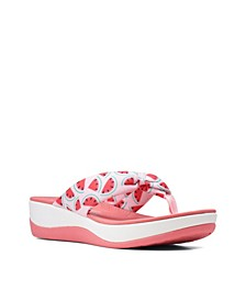 Women's Cloudsteppers Arla Glison Sandals