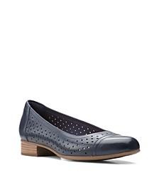 Women's Collection Juliet Cedar Shoes