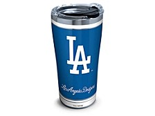 Los Angeles Dodgers 20oz Home Run Stainless Steel Tumbler