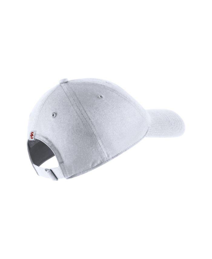 Nike USC Trojans H86 Wordmark Swoosh Cap & Reviews - NCAA - Sports Fan Shop - Macy's