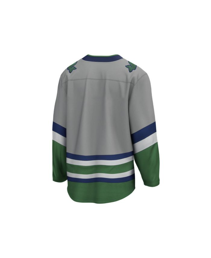 Authentic NHL Apparel Hartford Whalers Men's Breakaway Special Edition Jersey & Reviews - NHL - Sports Fan Shop - Macy's