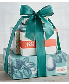 Signature Tower Of Treats Gift