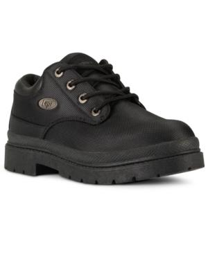 Men's Drifter Lo Ballistic Classic Oxford Fashion Boot Men's Shoes