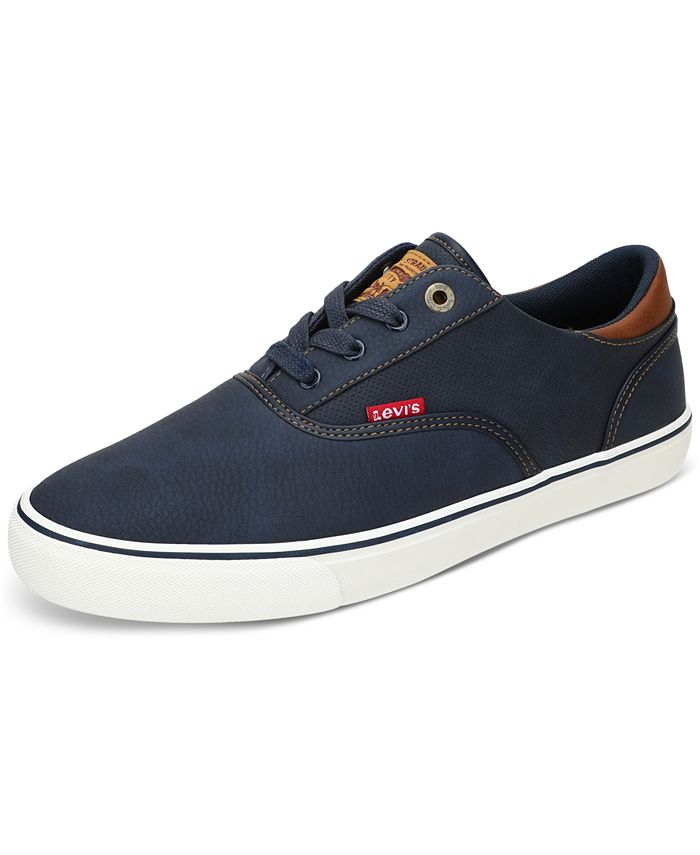 Levi's - Men's Ethan Perforated Sneakers