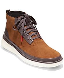 Men's Generation ZERØGRAND High-Top Boots