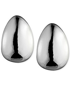 "3/4"" Hoop E-Z Comfort Clip-On Earrings"