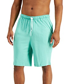 Men's Pajama Shorts, Created for Macy's