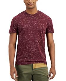 Men's Duo Nep T-Shirt, Created for Macy's