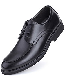 Men's Standard Laced Oxford Dress Shoes