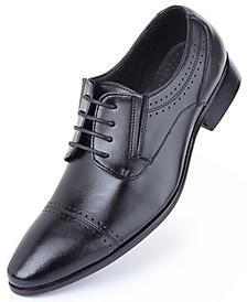Men's Polish Oxford Shoes