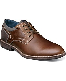 Men's Fuse Plain Toe Oxford