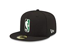 Boston Celtics Man ALT 59FIFTY Cap