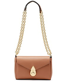 Small Soft-Lock Crossbody