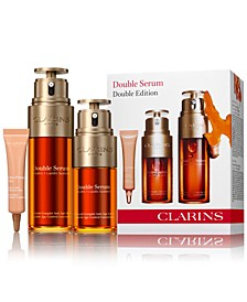 3-Pc. Double Serum Double Edition Set
