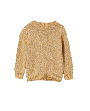 Cotton On Knits LITTLE BOYS BLAKE KNIT JUMPER PULLOVER