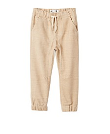 Toddler Boys Flight Pant