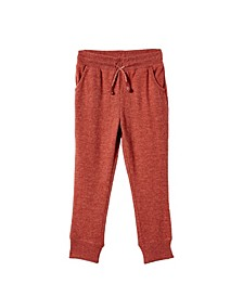 Toddler Girls Super Soft Sweatpants