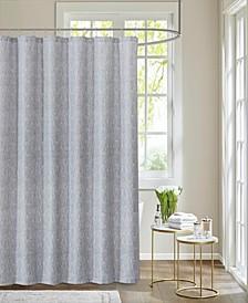 "Moderna Shower Curtain, 70"" W x 72"" L"