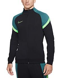 Men's Dri-FIT Academy Max Track Jacket