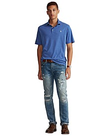 Men's Classic-Fit Polo