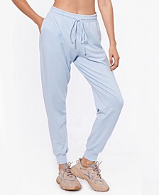 Solid Drawstring Joggers, Created for Macy's