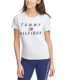 Tommy Hilfiger Slim-Fit Logo T-Shirt