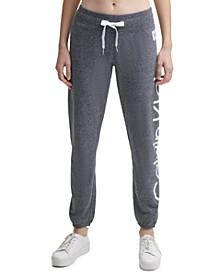 Logo Slim Sweatpants