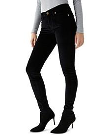 Halle Corduroy Jeans