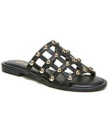 Pecanna Flat Sandals, Created for Macy's