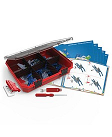 CLOSEOUT! Erector by Advanced Machines Innovation Set, S.T.E.A.M. Building Kit with Real Motor